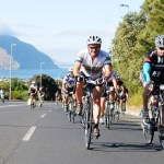 Cycle4Cansa: Cancer couldn't keep Hendrik Theron from cycling