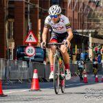 Steven van Heerden nabs first tour title at Tour de Windhoek