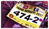 The first of the two Trans Baviaans endurance events, referred to as The Race, is taking place between Willowmore in the Karoo and Jeffreys Bay on the Eastern Cape coast today.
