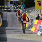 Swiss Epic results & GC: Stage five