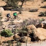 Stunning photos of the Namaqua Quest MTB Stage Race