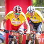 Cape Pioneer Trek results & GC: Beers, Hatherly take stage four time-trial