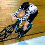 Cycling stars on track for Commonwealth Games trials
