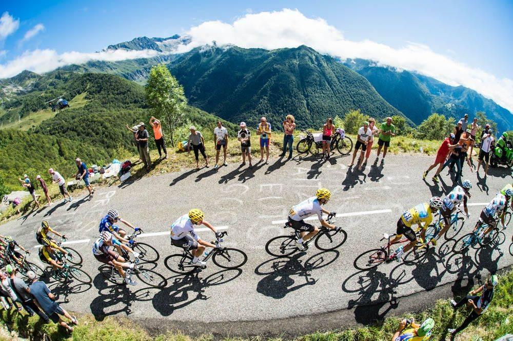 Tour de France route revealed