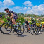 Kent Main: Why we changed our Tour du Rwanda plans