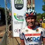 Tshwane Classic results: Chris Jooste triumphs at inaugural event