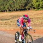 RoadCover's Hendricks lines up the Tshwane Classic
