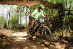 Eelco Meyjes at the 947 Cycle Challenge