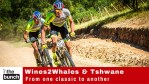 The eighth episode of the In the Bunch show covers all things from Wines2Whales to TshwaneClassic.