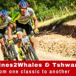In the Bunch show – Racing from Wines2Whales to Tshwane