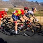 Eddie van Heerden surprises with 947 Cycle Challenge podium