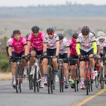 Breaking the Cycle of Poverty through Cycling from Johannesburg to Durban. Photo: Supplied.