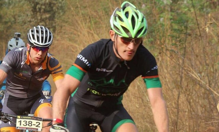 Alan Gordon sets sights on Barberton XCM MTB Challenge