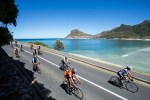 Cape Town Cycle Tour going ahead despite water crisis