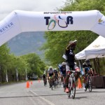 Clint Hendricks wins stage one of the Mpumalanga Tour`