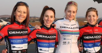 HEAD Bikes to supply pro women's team