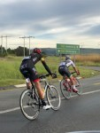 Fast One Cycle Race results