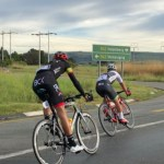 Fast One Cycle Race results: Nolan Hoffman wins