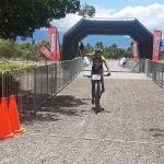 Jennie Stenerhag wins TransBreede Ultra