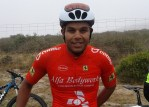 Shameeg Salie has joined Team Randwater-Transnet Cycling