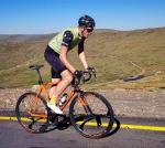 Bradley Potgieter, pictured here, will replace the injured Willie Smit in the 18-member cycling team representing South Africa at the Gold Coast Commonwealth Games. Photo: Supplied