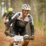 Gary Kirsten at Cape Epic