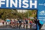 Kim le Court wins Cape Town Cycle Tour