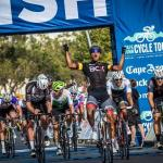 Hoffman chuffed as Cape Town Cycle Tour 'gamble' pays off
