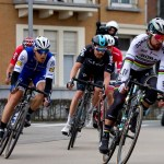 Michael Valgren outwits favourites to win Amstel Gold Race