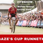 In the Bunch show – Gaze's cup runneth over