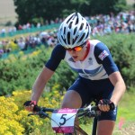 Commonwealth Games women's XCO results: SA's Strauss finishes seventh