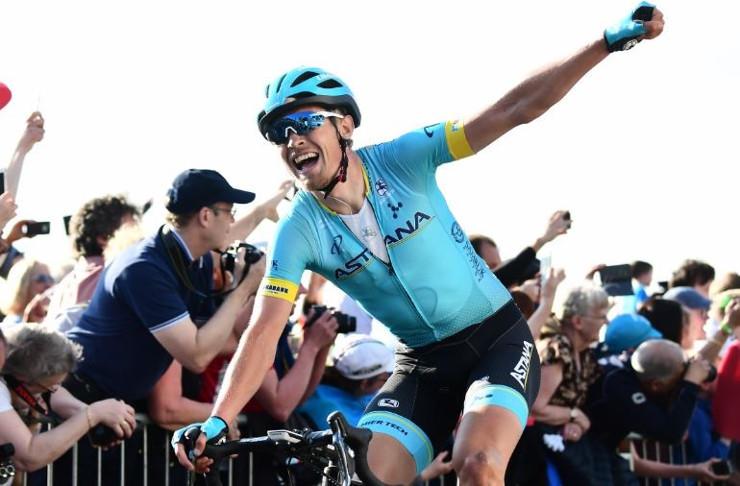 Magnus Cort Nielsen Tour de Yorkshire
