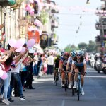 Giro d'Italia results & GC: Sam Bennett powers to stage seven victory