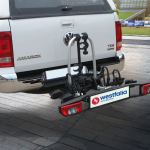 Win a Westfalia bike rack at Kremetart cycle race