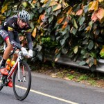 Pritzen enjoys debut elite win at Kremetart Cycle Race