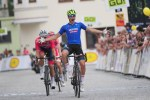 Samuele Battistella stage one Grand Prix Priessnitz Spa