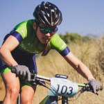 Lill scales new heights in the dirt with SA MTB XCO Cup Series title