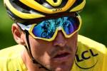 BMC Racing Team's Greg van Avermaet during stage six of the Tour de France