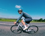 University of Pretoria's Jacques Horn forms part of the team who will represent South Africa at the World University Cycling Championships