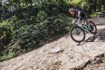 NAD Pro MTB's Nico Bell and Gawie Combrinck (pictured)