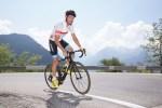 Ultra-endurance athlete Grant Lottering