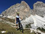 Robyn de Groot was the highest-placed South African woman contender at the UCI MTB World Marathon Championships