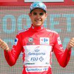 Rudy Molard Vuelta a España