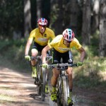 Cape Pioneer Trek results & GC: Buys, Beukes win stage four