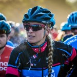 Yolandi du Toit will be hoping to make an impact in the women's field alongside Briton Catherine Williamson at the Cape Pioneer Trek