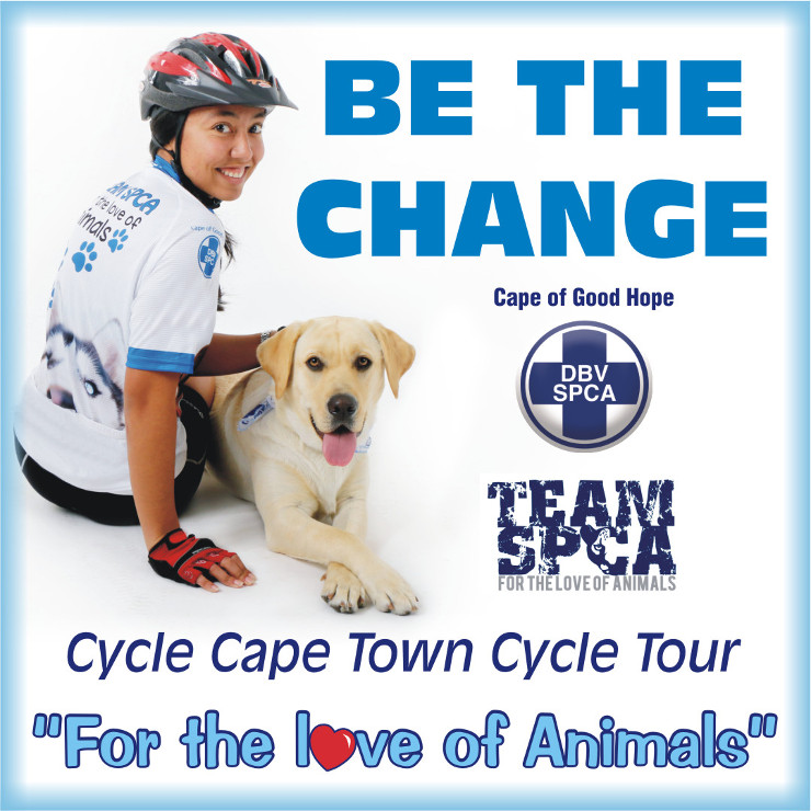 Cape of Good Hope SPCA