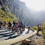 Riders were spoiled with a stunning route at the Double Century