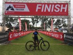 Sarah Hill Trailseeker