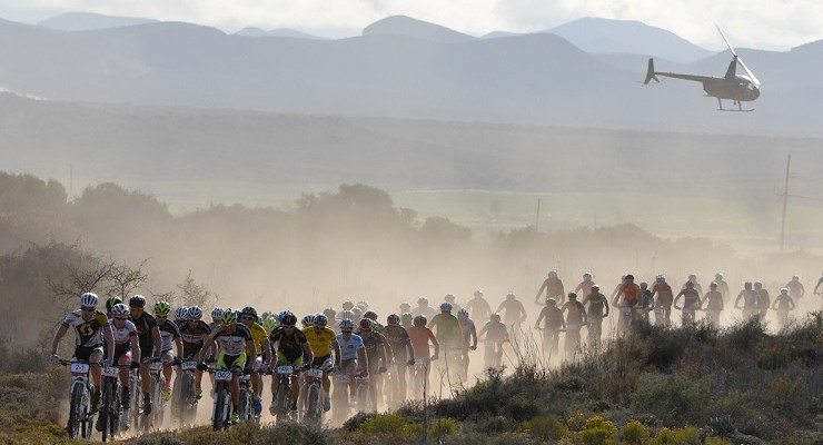 The 2019 edition of the Cape Pioneer Trek will see some defining changes to its route and stoppage points. Photo: ZC Marketing Consulting