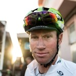 Team Dimension Data's Mark Renshaw (pictured) was struck by a vehicle yesterday while out on a training ride in his home town of Bathurst, Australia. Photo: Supplied